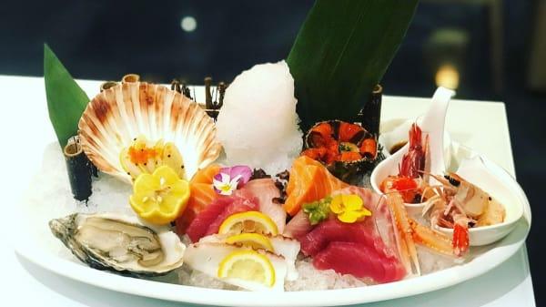 piatto - Fuji Restaurant, Sesto San Giovanni