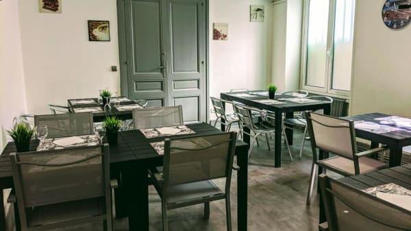 Le Taam, Bordeaux