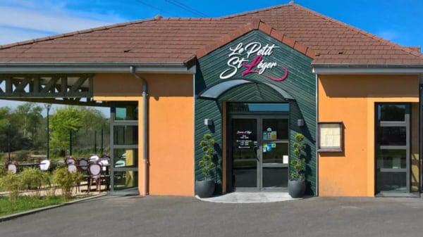 Le petit saint-léger - Le Petit Saint-Léger, Saint-Léger-lès-Paray