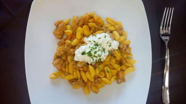 Suggerimento dello chef - Braceria Aitho, Trecastagni