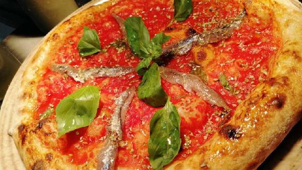 Suggerimento dello chef - Palino, Palermo
