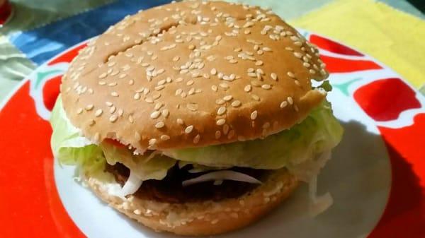 Suggerimento dello chef - BES Burger, Gubbio