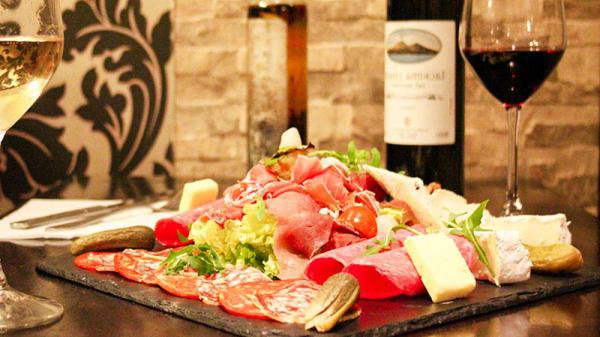 suggestion du chef - Little Italy, Ivry-sur-Seine
