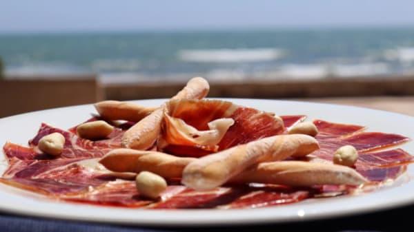 Sugerencia del chef - Moana Portsaplaya, Port Sa Platja