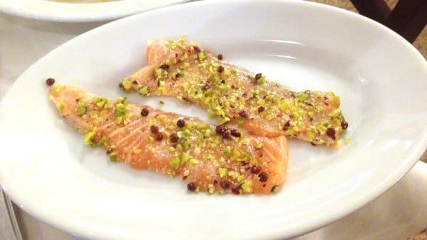 Suggerimento dello chef - Lachea, Aci Castello