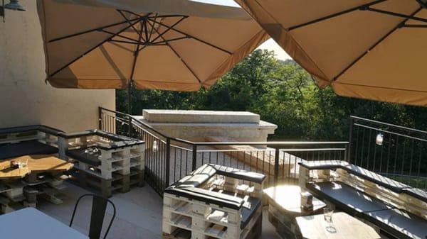 La Terrazza - I Giardini di Borghetto, Valeggio Sul Mincio