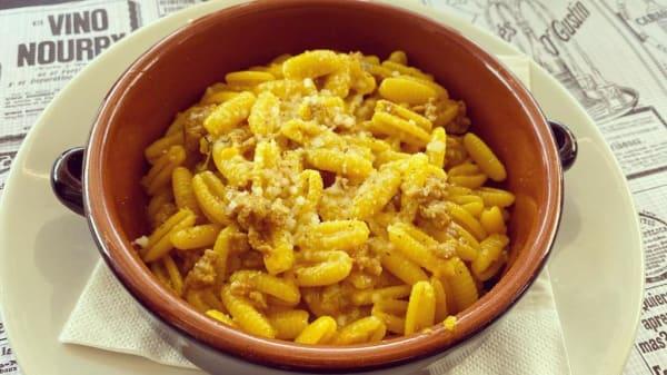 Specialità dello chef - 4:20, Cesano