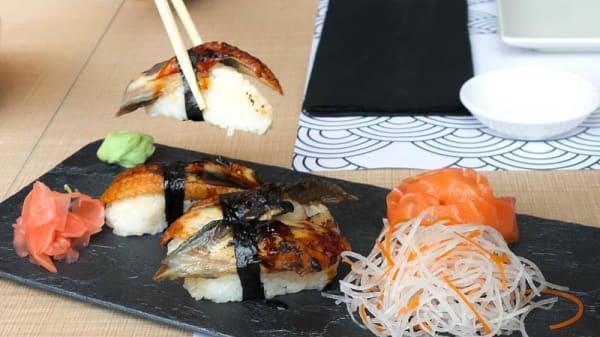 Sugerencia del chef - Takeshi, Badalona