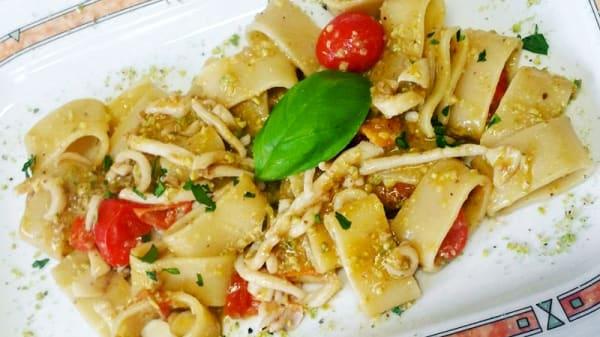 Suggerimento dello chef - Fantasy, Pietra Ligure