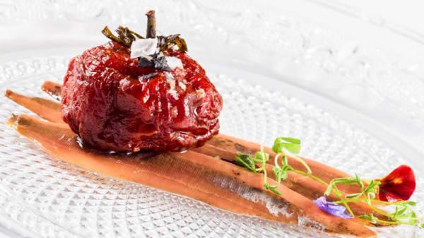 Sugerencia del chef - Las Delicias, Gijón
