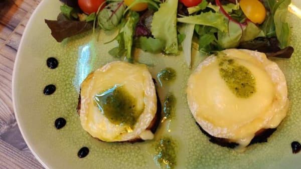 Suggestion du Chef - Papageno, Les Pavillons-sous-Bois