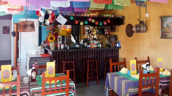 sala - Tex-Mex Andale Andale, Fuente Del Baden