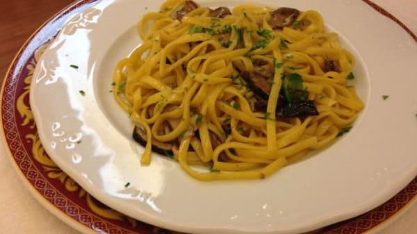 1 - Ristorante Piezzeria Da Marcello, Pontinia