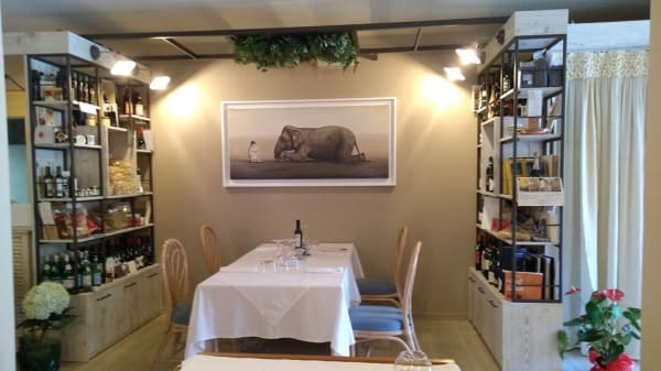 Amaranto's, Porto Recanati