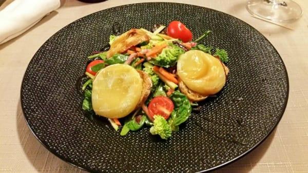 Suggestion du Chef - Le Petit Caboulot, Isle-Saint-Georges