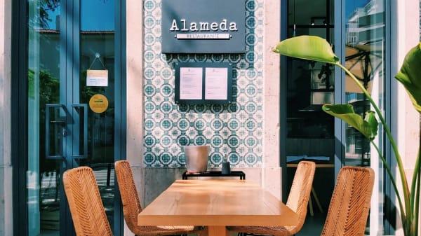 Alameda, Faro