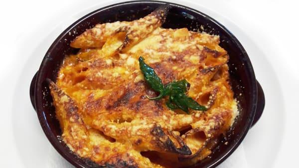 Suggerimento dello chef - Agriturismo Tenuta La Siesta, Gallipoli
