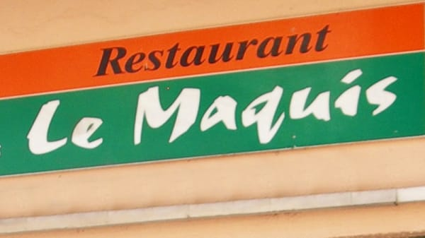 Le Maquis, Montpellier
