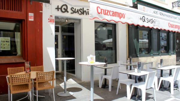 fachada - +Q Sushi, El Puerto de Sta María