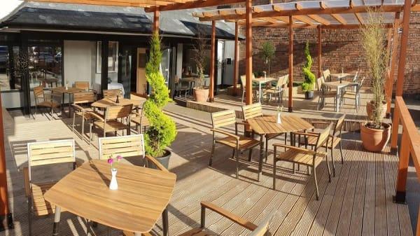 Olive Garden Turkish Mediterranean Cuisine, Sutton Coldfield