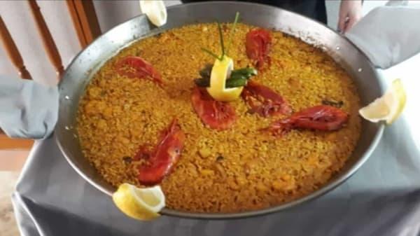 Sugerencia del chef - Don Finardo, Candeleda
