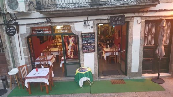 Picanha Sal e Brasa, Guimarães
