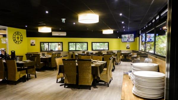 Vue salle - BBQ Brazilian Steakhouse, Bry-sur-Marne