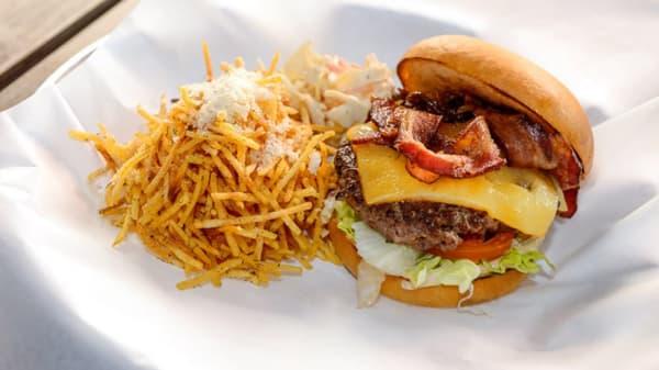 Perfekt - Supreme Burgers, Solna