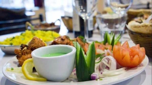 New India Restaurant, Adelaide (SA)
