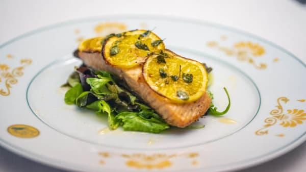 suggerimento dello chef - Al Canto del Gallo, Terni