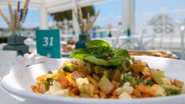 Lo Chef Consiglia - Rosmarino, Castellaneta Marina