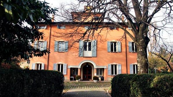 Ristorante - Mery Bistrot in Villa Bisbini, Marano Sul Panaro