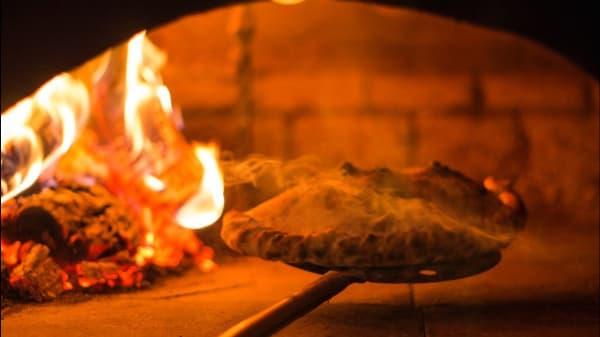 Pizza 1 - L'Ostéria, Avignon