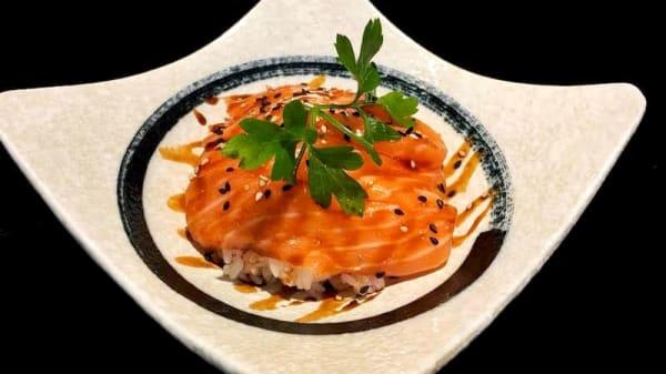 Suggerimento dello chef - Kirin, Formigine