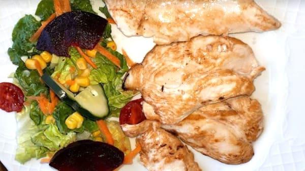 Sugerencia del chef - Carolina, Alhaurin El Grande