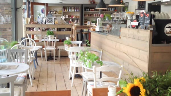 Restaurant - SooFrench, Wassenaar