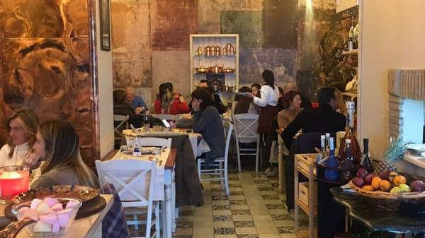 Interno - Ristorame Cucina Popolare, Sant'Anastasia
