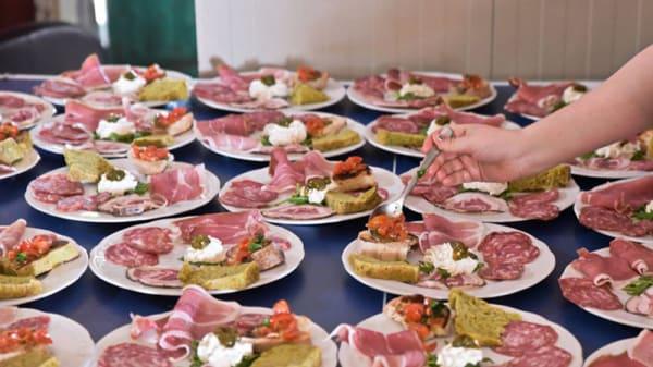 Suggerimento dello chef - Agriturismo On The Road, Limatola