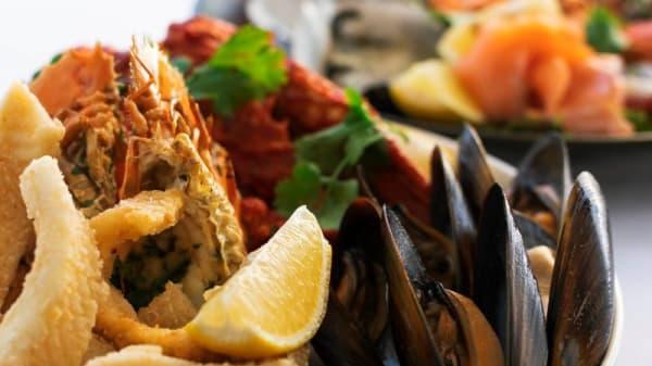 Chef's suggestion - Seasalt Restaurant - Terrigal, Terrigal