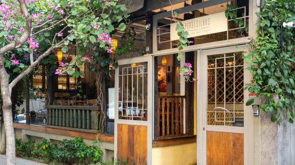 restaurante - Tordesilhas, São Paulo