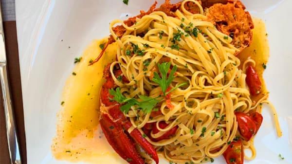 Suggerimento dello chef - Ristorante dell'Osmarin, Venice