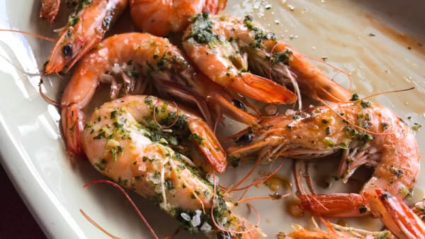 Sugerencia del chef - Kelly's, Castillo Caleta de Fuste