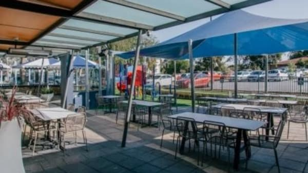 The Carine Glades Tavern, Duncraig (WA)