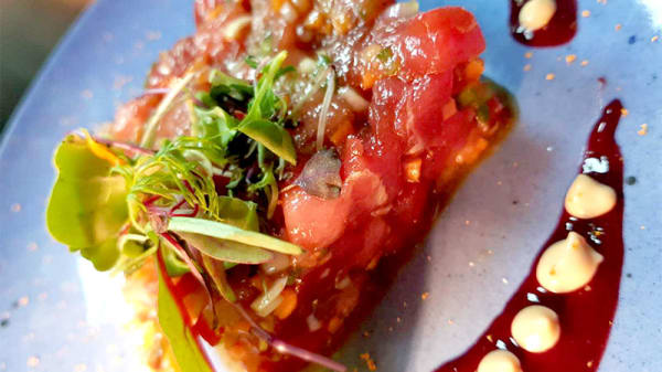 Sugerencia del chef - Malavida Gourmet Experience, Elx
