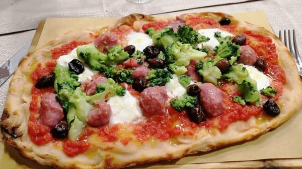 Suggerimento dello chef - Braciami, Genova