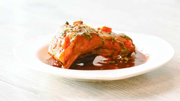 Sugerencia del chef - Funky Tapas Gastrobar, Marbella