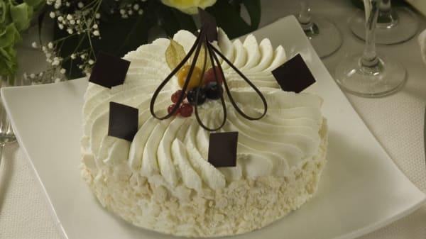 torta - Ariston Blue Dream, Pesaro