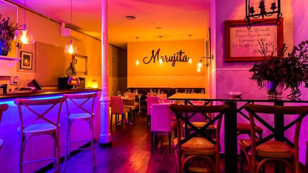 Marujita noche - Marujita Restobar, Madrid