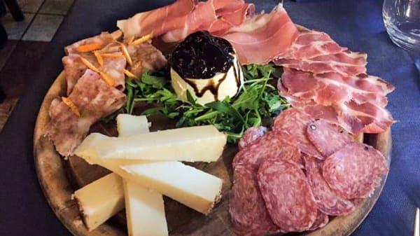 Suggerimento dello chef - L'Angoletto, Trevignano Romano
