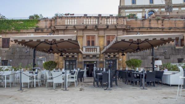 Esterno - Le Mura Lounge, Palermo